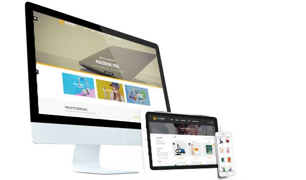 diseño de tiendas online en lima